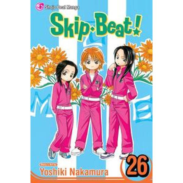 Skip?Beat!, Vol. 26 - Yoshiki Nakamura | 2020-eala-conference.org