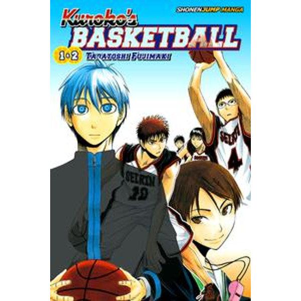 Kuroko's Basketball, Vol. 1 - Tadatoshi Fujimaki | 2020-eala-conference.org