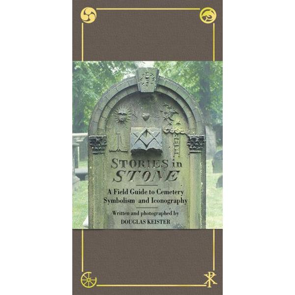 Stories in Stone - Douglas Keister | Karta-nauczyciela.org