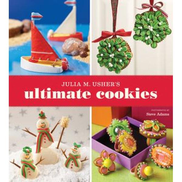 Julia M. Usher's Ultimate Cookies - Julia Usher   2020-eala-conference.org