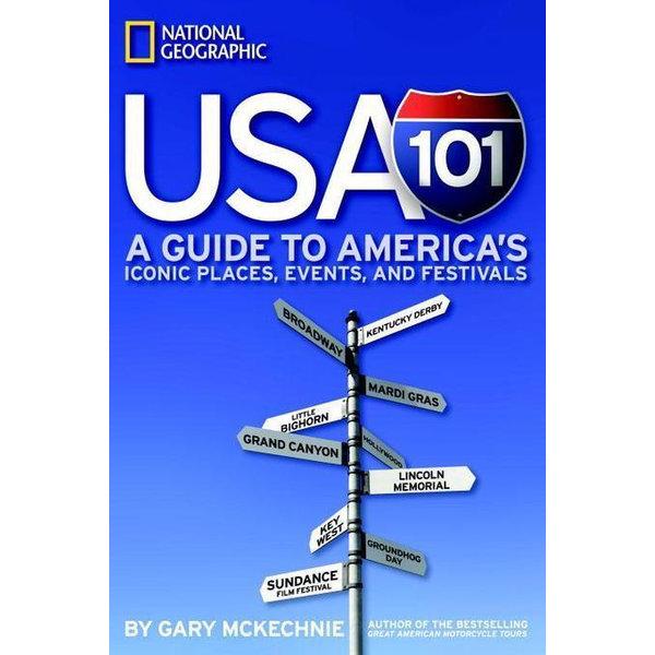 USA 101 - Gary McKechnie   2020-eala-conference.org