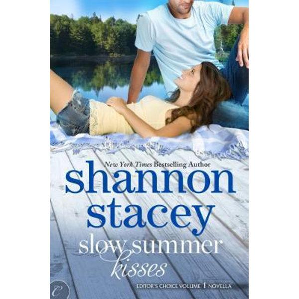 Slow Summer Kisses - Shannon Stacey | Karta-nauczyciela.org