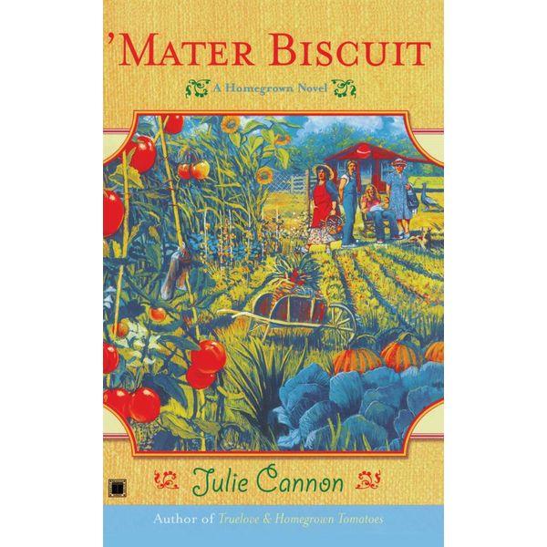'Mater Biscuit - Julie Cannon | Karta-nauczyciela.org
