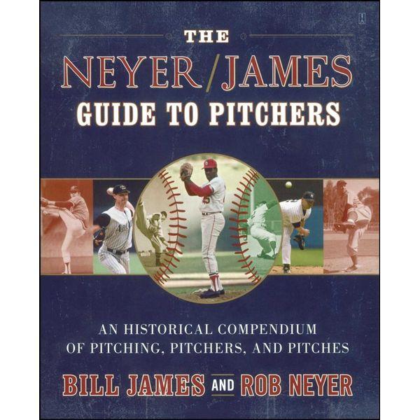 The Neyer/James Guide to Pitchers - Bill James, Rob Neyer   Karta-nauczyciela.org