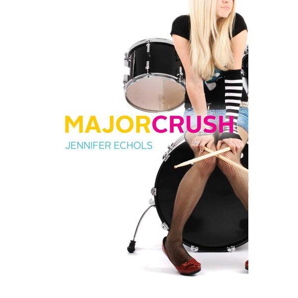 Major Crush - Jennifer Echols | Karta-nauczyciela.org
