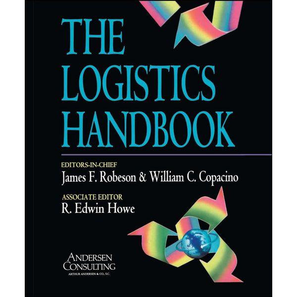 Logistics Handbook - James F. Robeson | Karta-nauczyciela.org