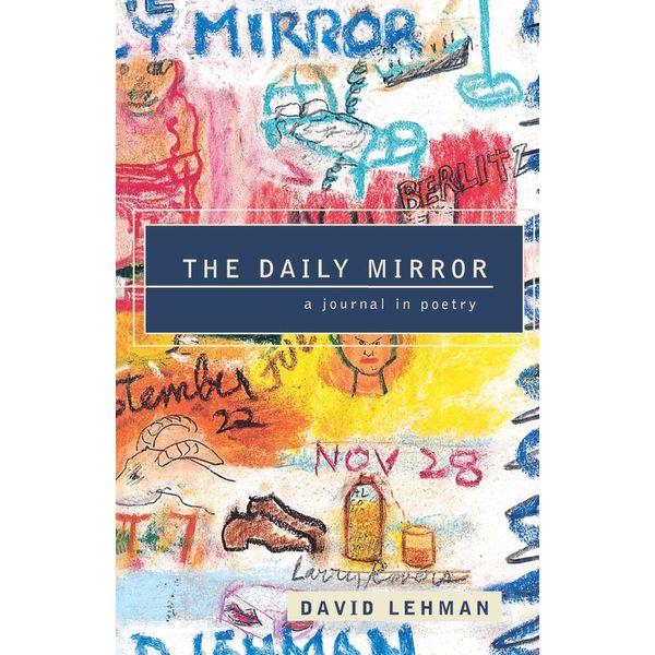 The Daily Mirror - David Lehman | Karta-nauczyciela.org