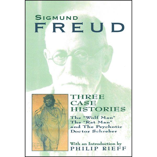 Three Case Histories - Sigmund Freud | Karta-nauczyciela.org