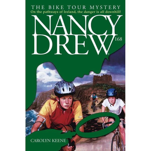 Bike Tour Mystery - Carolyn Keene   Karta-nauczyciela.org