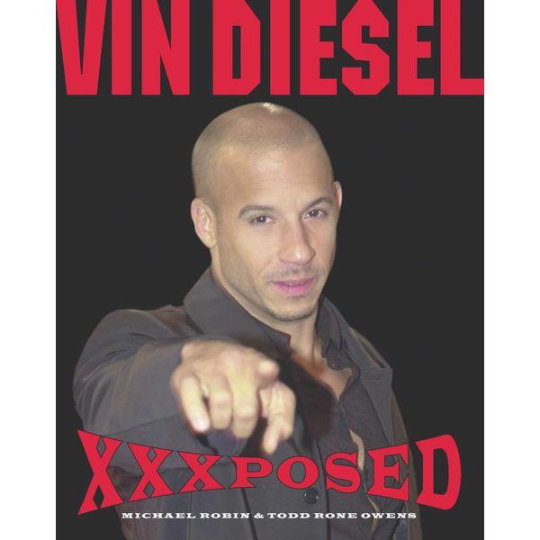 Vin Diesel - Nancy Krulik | Karta-nauczyciela.org