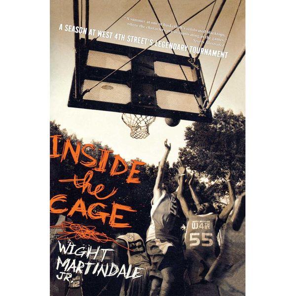 Inside the Cage - Wight Martindale Jr. | Karta-nauczyciela.org