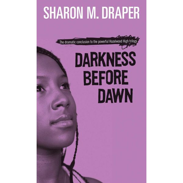 Darkness Before Dawn - Sharon M. Draper | Karta-nauczyciela.org