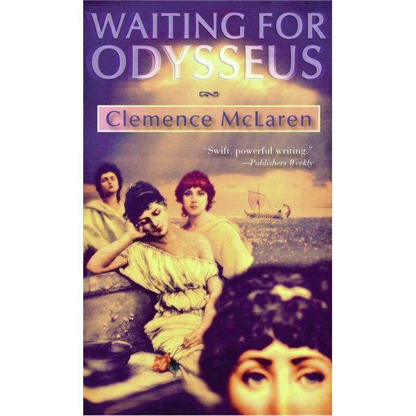 Waiting for Odysseus - Clemence McLaren | Karta-nauczyciela.org