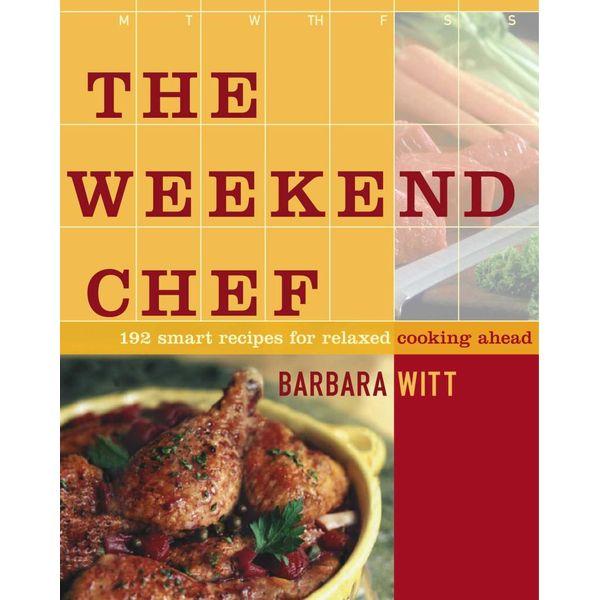 The Weekend Chef - Barbara Witt | Karta-nauczyciela.org