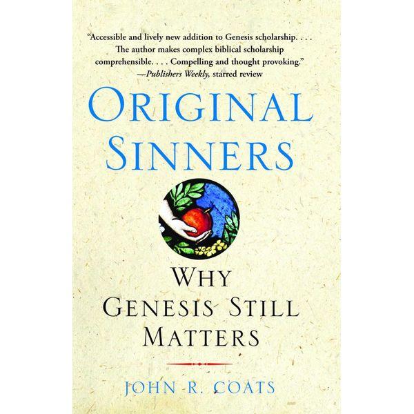 Original Sinners - John R. Coats   Karta-nauczyciela.org