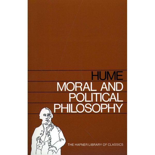 Moral and Political Philosophy - David Hume | Karta-nauczyciela.org
