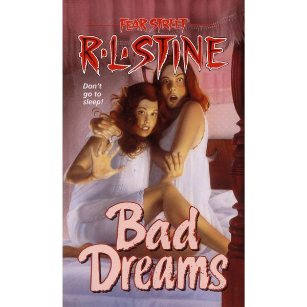 Bad Dreams - R.L. Stine | Karta-nauczyciela.org