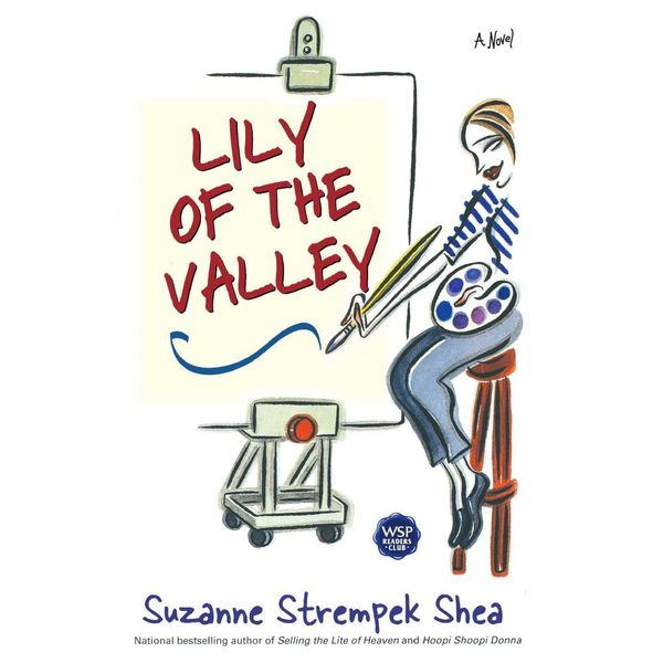 Lily of the Valley - Suzanne Strempek Shea   Karta-nauczyciela.org