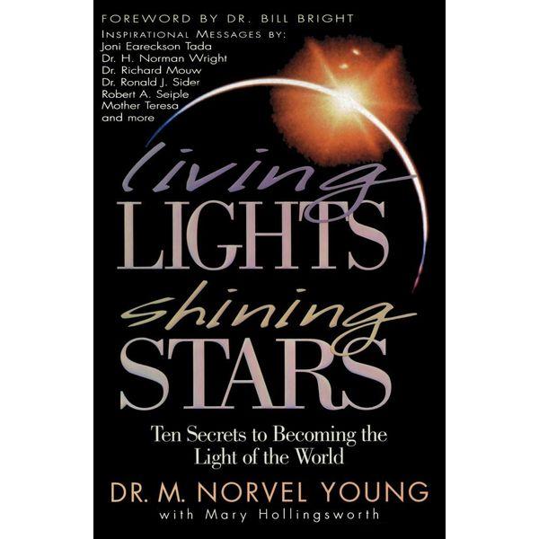 Living Lights, Shining Stars - Norvel Young | Karta-nauczyciela.org