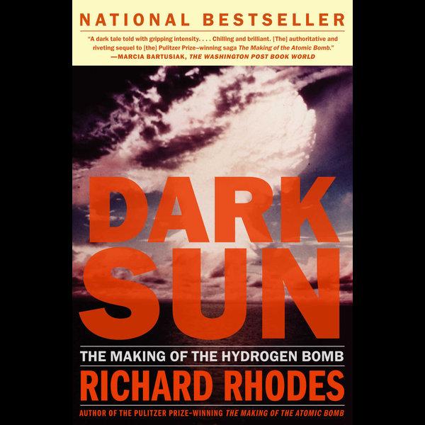 Dark Sun - Richard Rhodes | Karta-nauczyciela.org