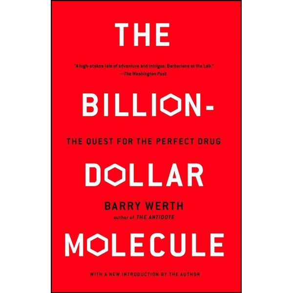 The Billion-Dollar Molecule - Barry Werth   2020-eala-conference.org