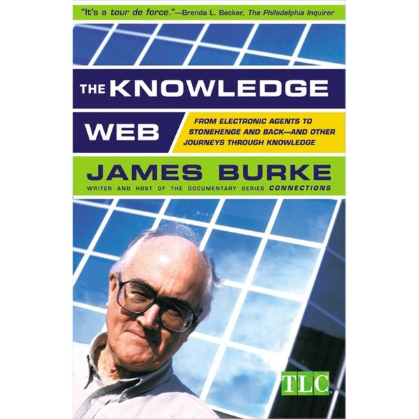 The Knowledge Web - James Burke | Karta-nauczyciela.org