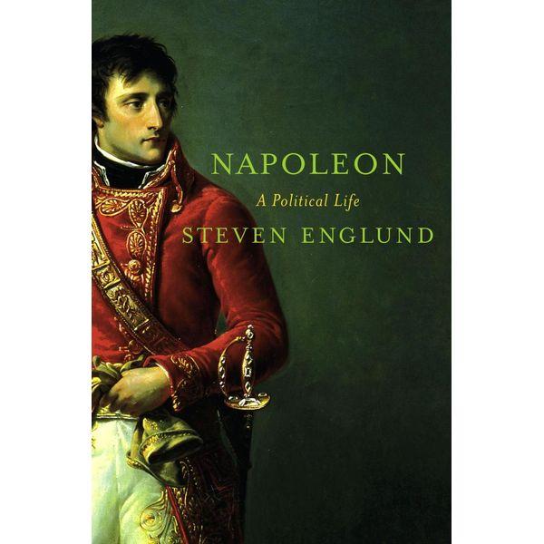 Napoleon - Steven Englund | Karta-nauczyciela.org