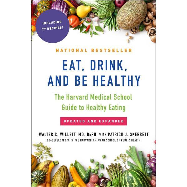 Eat, Drink, and Be Healthy - P.J. Skerrett | Karta-nauczyciela.org