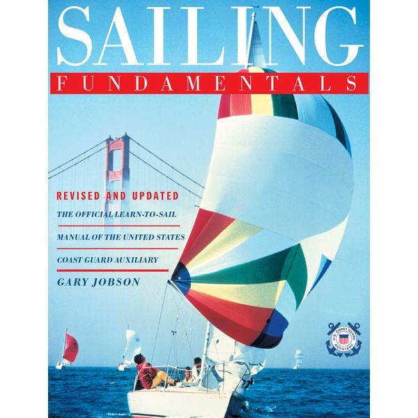 Sailing Fundamentals - Gary Jobson | Karta-nauczyciela.org