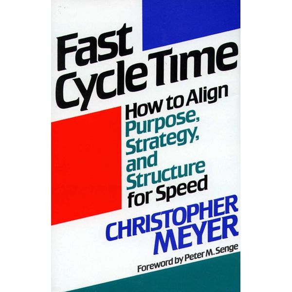 Fast Cycle Time - Christopher Meyer   Karta-nauczyciela.org