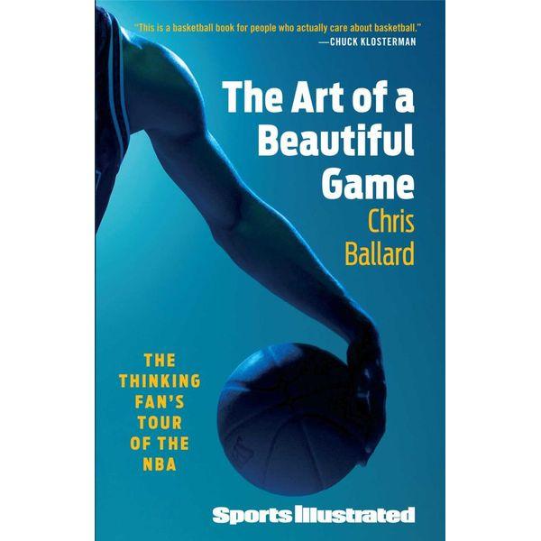 The Art of a Beautiful Game - Chris Ballard   Karta-nauczyciela.org