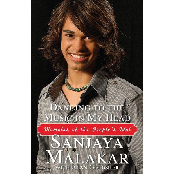 Dancing to the Music in My Head - Sanjaya Malakar, Alan Goldsher | Karta-nauczyciela.org