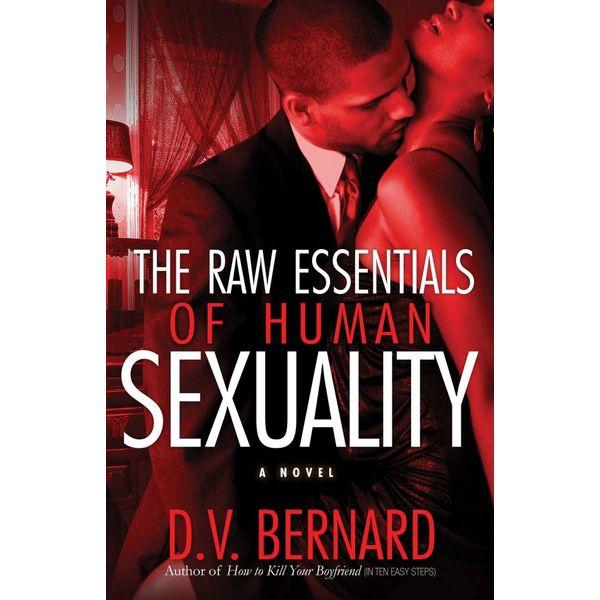 The Raw Essentials of Human Sexuality - D.V. Bernard   Karta-nauczyciela.org