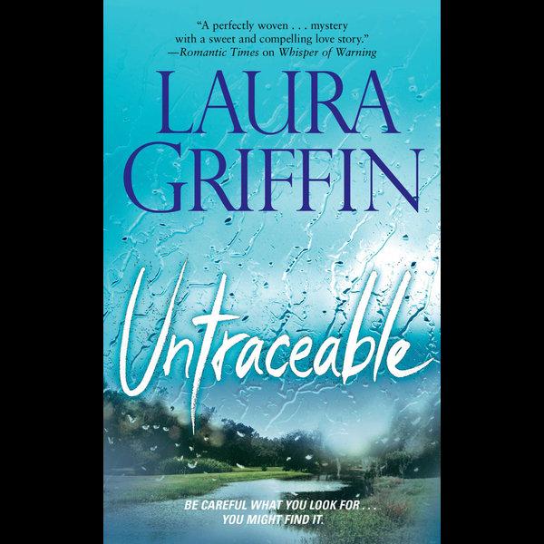 Untraceable - Laura Griffin | Karta-nauczyciela.org
