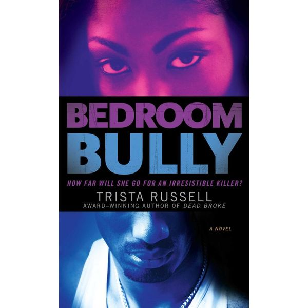 Bedroom Bully - Trista Russell | Karta-nauczyciela.org