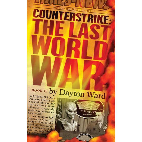 Counterstrike - Dayton Ward | Karta-nauczyciela.org