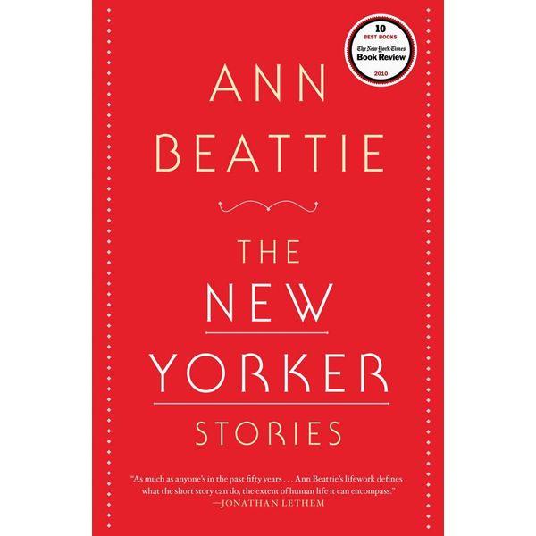 The New Yorker Stories - Ann Beattie   Karta-nauczyciela.org
