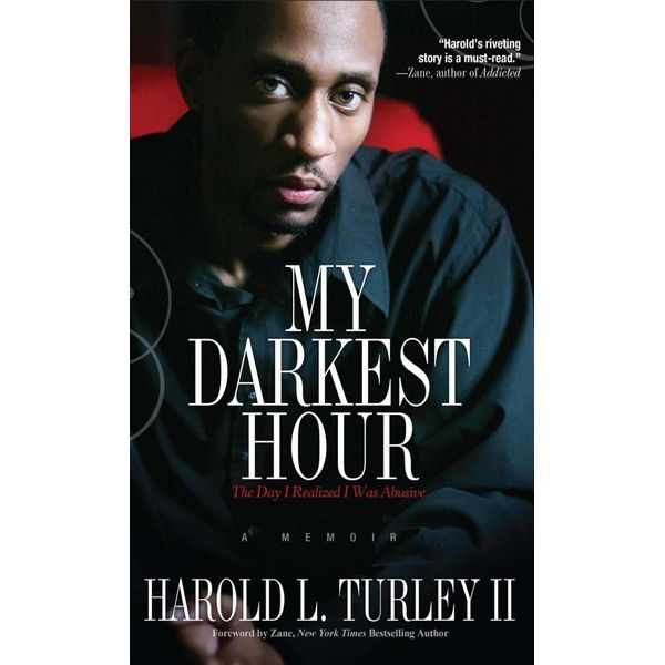 My Darkest Hour - Harold L. Turley II   Karta-nauczyciela.org