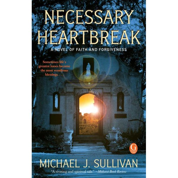 Necessary Heartbreak - Michael J. Sullivan   Karta-nauczyciela.org