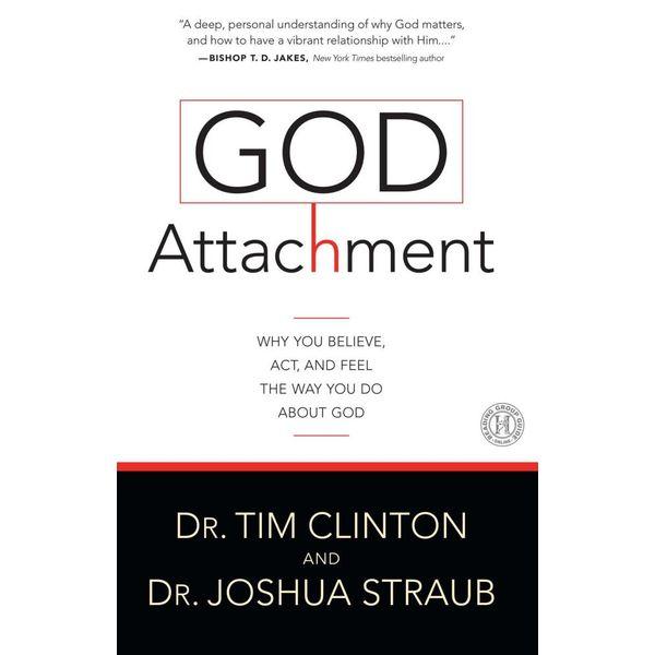God Attachment - Tim Clinton Dr., Dr. Joshua Straub   2020-eala-conference.org