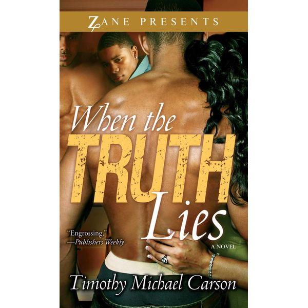 When the Truth Lies - Timothy Michael Carson | Karta-nauczyciela.org