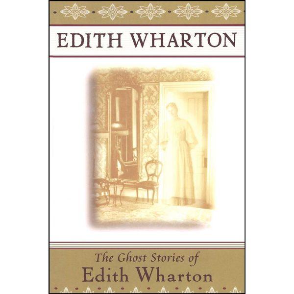 The Ghost Stories of Edith Wharton - Edith Wharton | Karta-nauczyciela.org