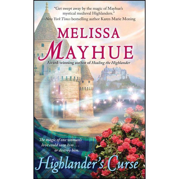 Highlander's Curse - Melissa Mayhue   Karta-nauczyciela.org
