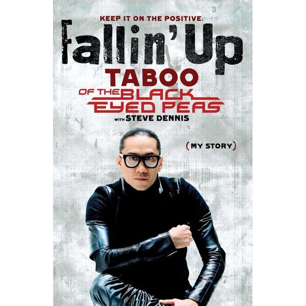 Fallin' Up - Taboo, Steve Dennis   Karta-nauczyciela.org