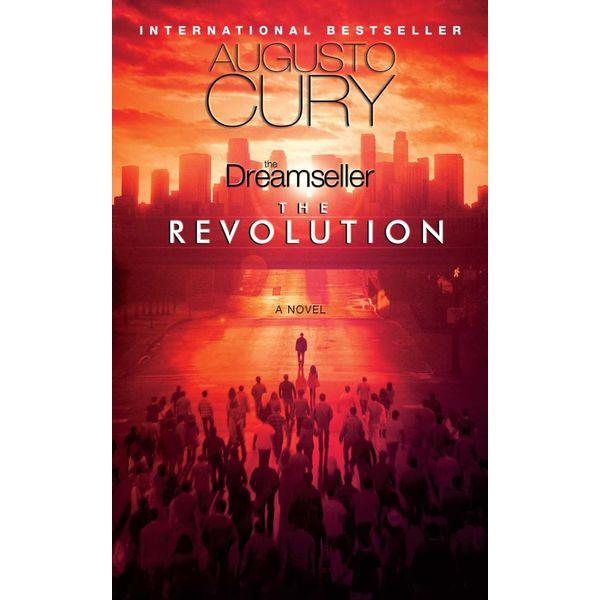 The Dreamseller: The Revolution - Augusto Cury   Karta-nauczyciela.org