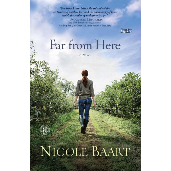 Far from Here - Nicole Baart | Karta-nauczyciela.org