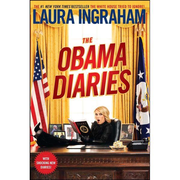The Obama Diaries - Laura Ingraham | Karta-nauczyciela.org