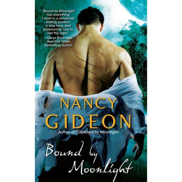 Bound By Moonlight - Nancy Gideon | Karta-nauczyciela.org
