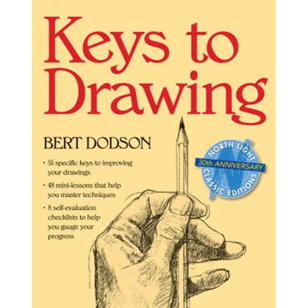 Keys to Drawing - Bert Dodson | 2020-eala-conference.org