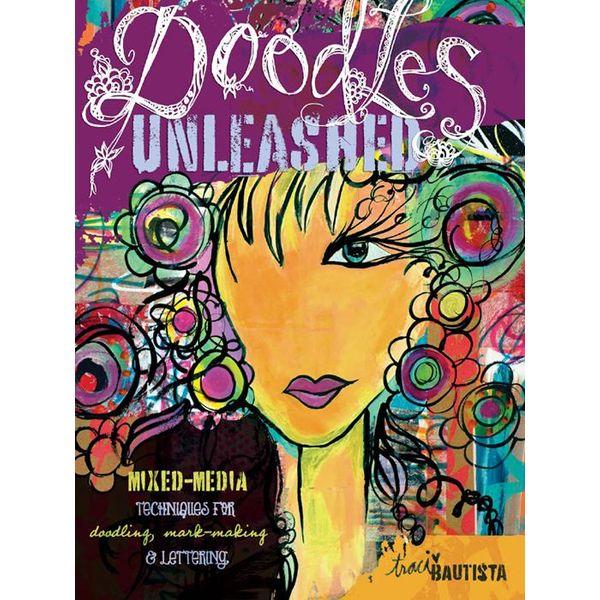 Doodles Unleashed - Traci Bautista   Karta-nauczyciela.org